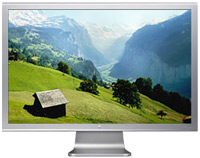 Apple Cinema HD Display 23 Дюйма