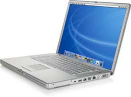 "Apple PowerBook G4 17"" M8793LL/A, A1013 Mid 2003"