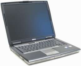 Dell Latitude D520 ComPort